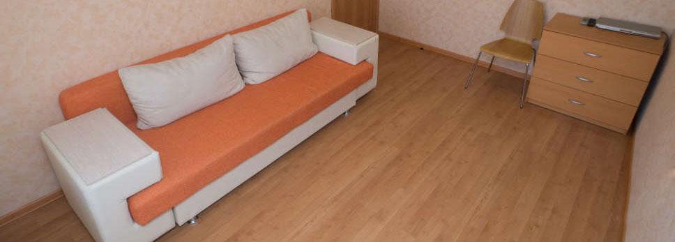 Центр, 2 раздельные комнаты, пр-кт Ленина, 33а, 1800 руб/сут